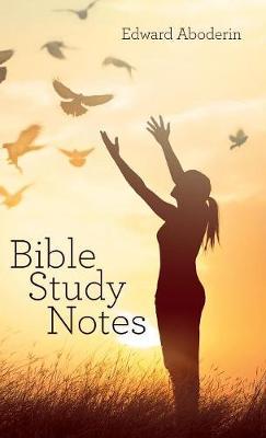 Bible Study Notes (Hardback)