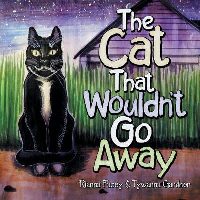 The Cat That Wouldn't Go Away (Paperback)