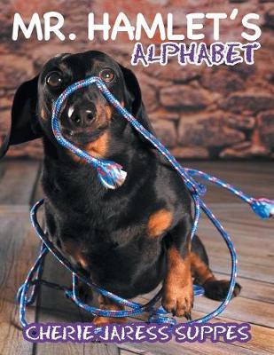 Mr. Hamlet's Alphabet (Paperback)