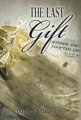 The Last Gift (Hardback)