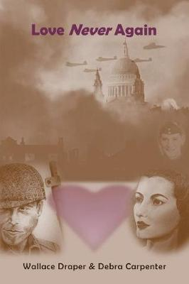 Love Never Again (Paperback)