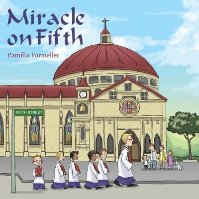 Miracle on Fifth (Paperback)
