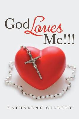 God Loves Me!!! (Paperback)