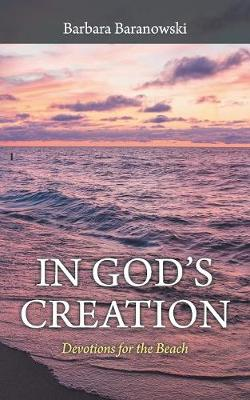 In God's Creation: Devotions for the Beach (Paperback)