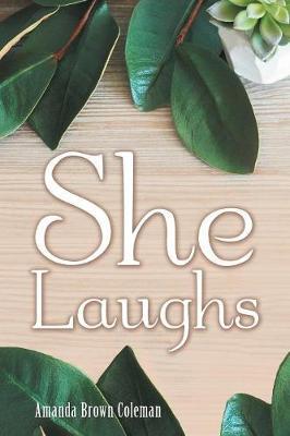 She Laughs (Paperback)