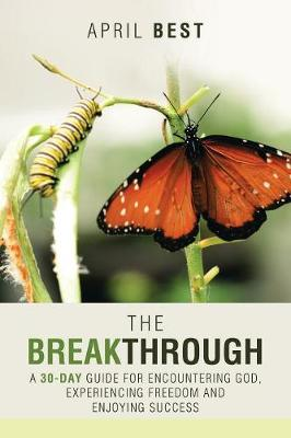 The Breakthrough: A 30-Day Guide for Encountering God, Experiencing Freedom and Enjoying Success (Paperback)