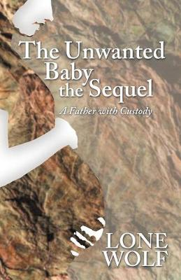 The Unwanted Baby the Sequel: A Father with Custody (Paperback)