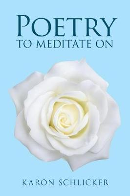 Poetry to Meditate on (Paperback)