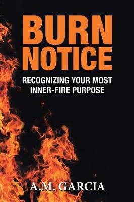 Burn Notice: Recognizing Your Most Inner-Fire Purpose (Paperback)