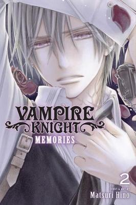 Vampire Knight: Memories, Vol. 2 - Vampire Knight: Memories 2 (Paperback)