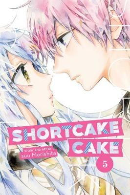 Shortcake Cake, Vol. 5 - Shortcake Cake 5 (Paperback)