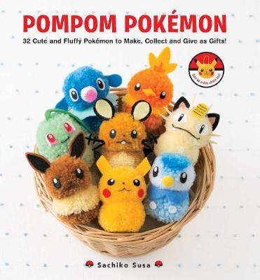 Pompom Pokemon - Pompom Pokemon (Paperback)