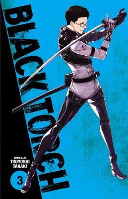 Black Torch, Vol. 3 - Black Torch 3 (Paperback)