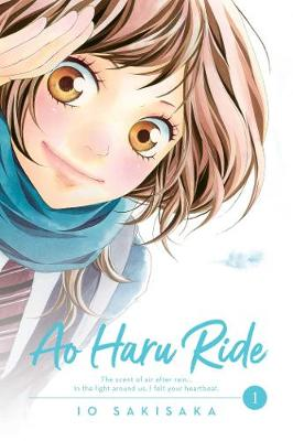 Ao Haru Ride, Vol. 1 - Ao Haru Ride 1 (Paperback)