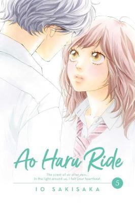 Ao Haru Ride, Vol. 5 - Ao Haru Ride 5 (Paperback)