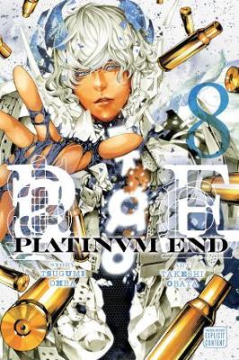 Platinum End, Vol. 8 - Platinum End 8 (Paperback)