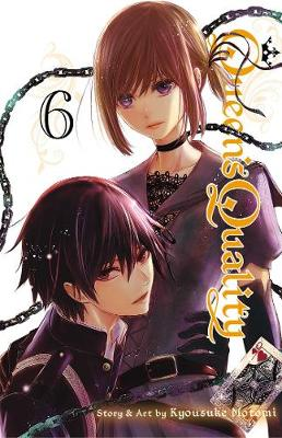 Queen's Quality, Vol. 6 - Queen's Quality 6 (Paperback)