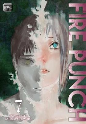 Fire Punch, Vol. 7 - Fire Punch 7 (Paperback)