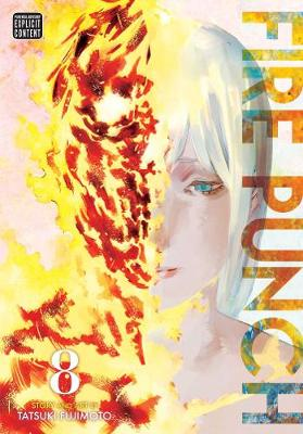 Fire Punch, Vol. 8 - Fire Punch 8 (Paperback)