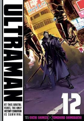 Ultraman, Vol. 12 - Ultraman 12 (Paperback)
