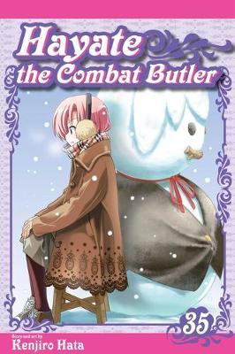 Hayate the Combat Butler, Vol. 35 - Hayate the Combat Butler 35 (Paperback)