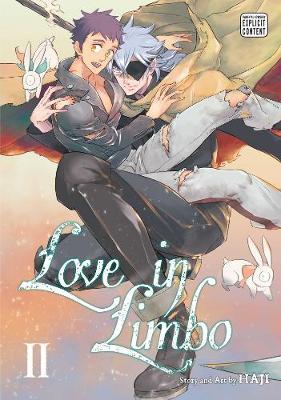 Love in Limbo, Vol. 2 - Love in Limbo 2 (Paperback)