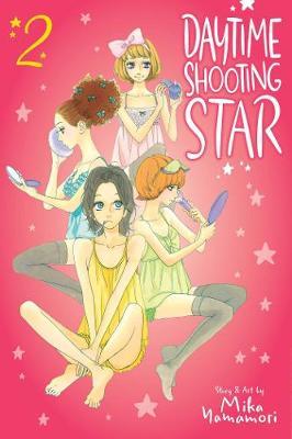 Daytime Shooting Star, Vol. 2 - Daytime Shooting Star 2 (Paperback)