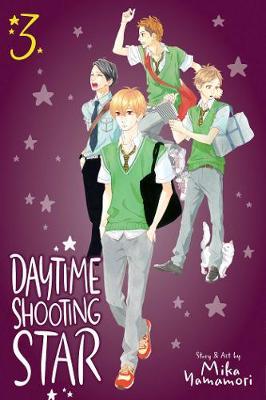 Daytime Shooting Star, Vol. 3 - Daytime Shooting Star 3 (Paperback)