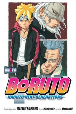 Boruto: Naruto Next Generations, Vol. 6 - Boruto: Naruto Next Generations (Paperback)