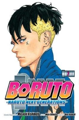 Boruto: Naruto Next Generations, Vol. 7 - Boruto: Naruto Next Generations 7 (Paperback)