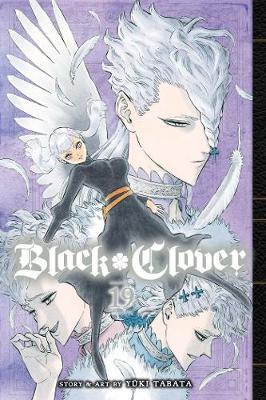 Black Clover, Vol. 19 - Black Clover 19 (Paperback)