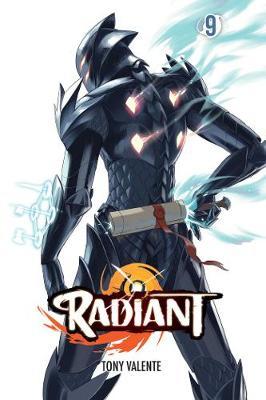 Radiant, Vol. 9 - Radiant 9 (Paperback)