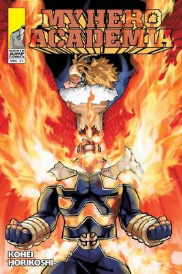 My Hero Academia, Vol. 21 - My Hero Academia 21 (Paperback)