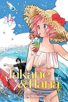 Takane & Hana, Vol. 14 - Takane & Hana 14 (Paperback)
