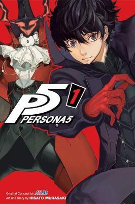 Persona 5, Vol. 1 - Persona 5 1 (Paperback)