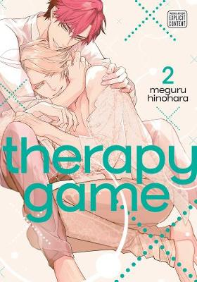 Therapy Game, Vol. 2 - Therapy Game 2 (Paperback)