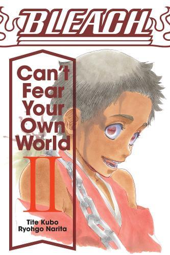 Bleach: Can't Fear Your Own World, Vol. 2 - Bleach: Can't Fear Your Own World 2 (Paperback)