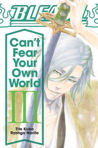 Bleach: Can't Fear Your Own World, Vol. 3 - Bleach: Can't Fear Your Own World (Paperback)