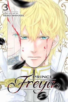 Prince Freya, Vol. 3 - Prince Freya 3 (Paperback)