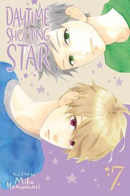 Daytime Shooting Star, Vol. 7 - Daytime Shooting Star 7 (Paperback)
