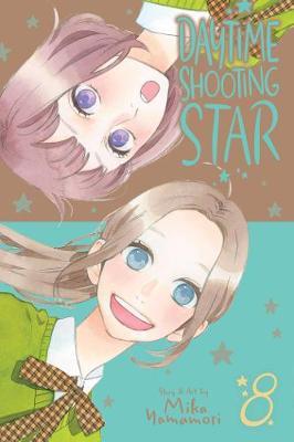 Daytime Shooting Star, Vol. 8 - Daytime Shooting Star 8 (Paperback)