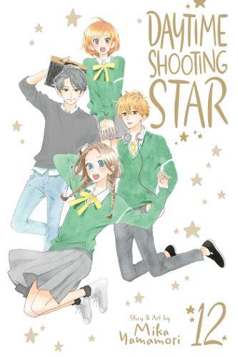 Daytime Shooting Star, Vol. 12 - Daytime Shooting Star 12 (Paperback)