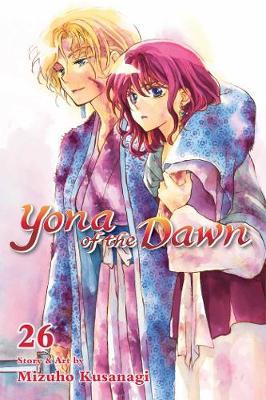 Yona of the Dawn, Vol. 26 - Yona of the Dawn 26 (Paperback)