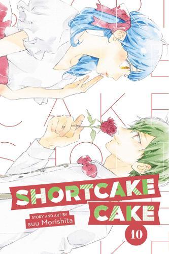 Shortcake Cake, Vol. 10 - Shortcake Cake 10 (Paperback)