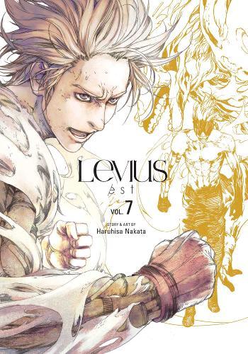 Levius/est, Vol. 7 - Levius/est 7 (Paperback)
