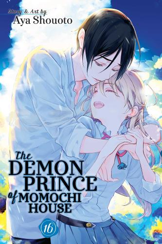 The Demon Prince of Momochi House, Vol. 16 - The Demon Prince of Momochi House 16 (Paperback)