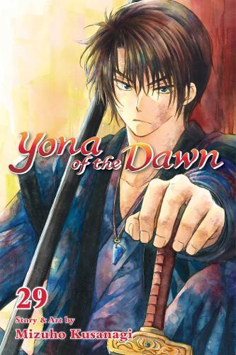 Yona of the Dawn, Vol. 29 - Yona of the Dawn (Paperback)