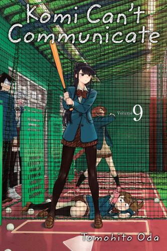 Komi Can't Communicate, Vol. 9 - Komi Can't Communicate 9 (Paperback)