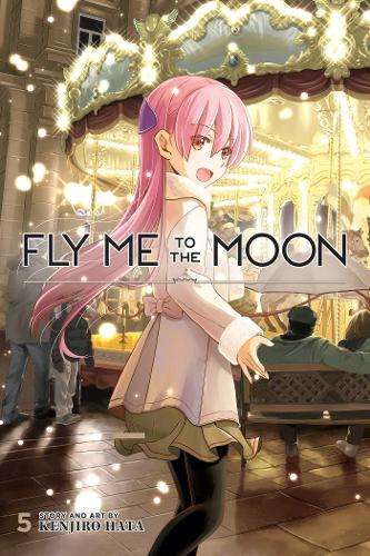 Fly Me to the Moon, Vol. 5 - Fly Me to the Moon 5 (Paperback)