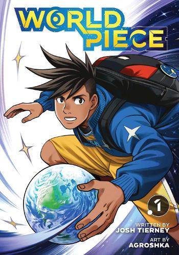 World Piece, Vol. 1 - World Piece 1 (Paperback)